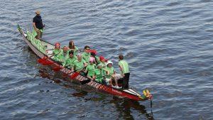 Foto. Greenpeace Hamburg / Diana Brzenczek